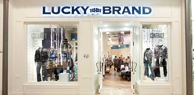 Lucky Brand Coupons