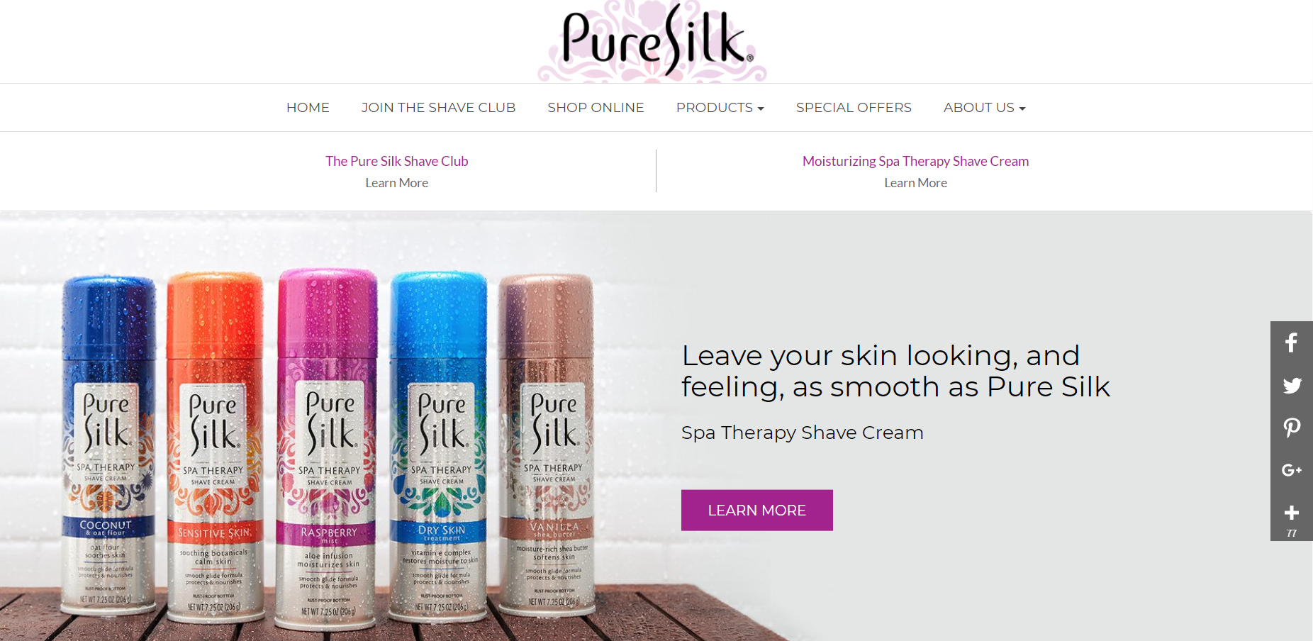 Pure Silk Coupons